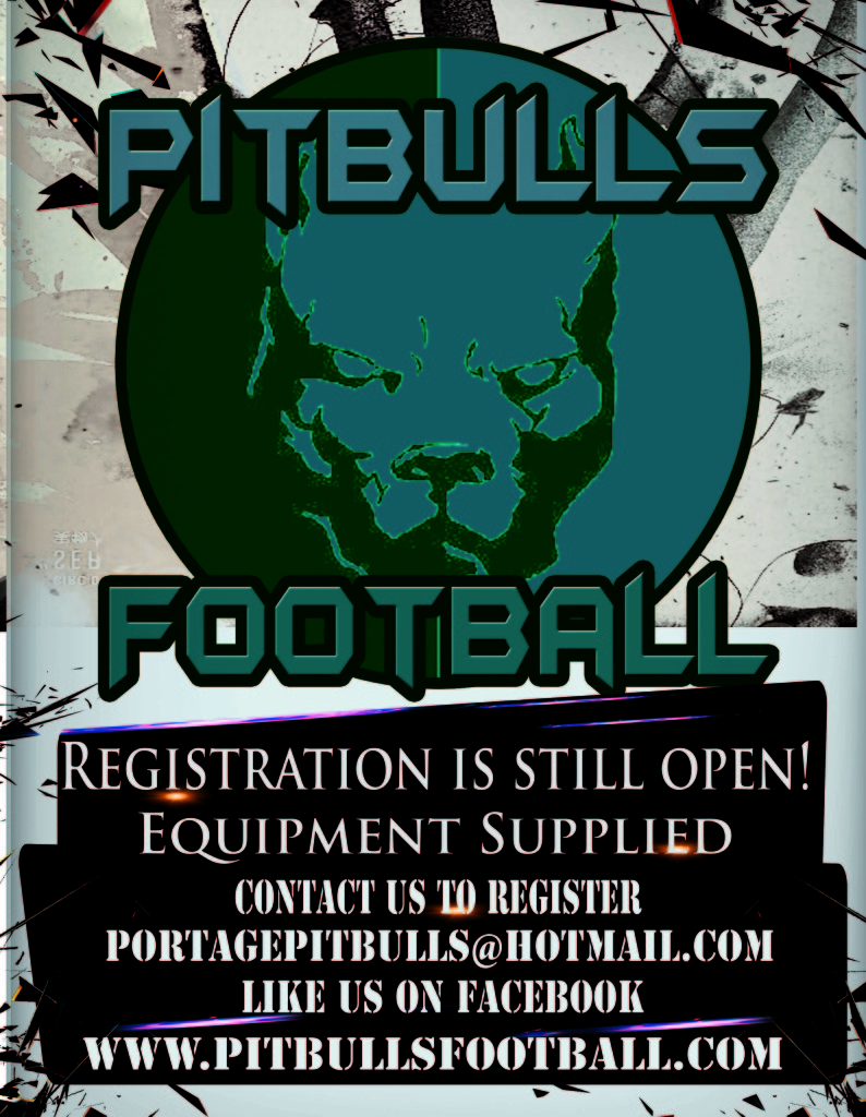 pitbulls still time to register