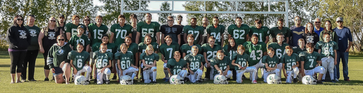Portage Pitbulls Football Club
